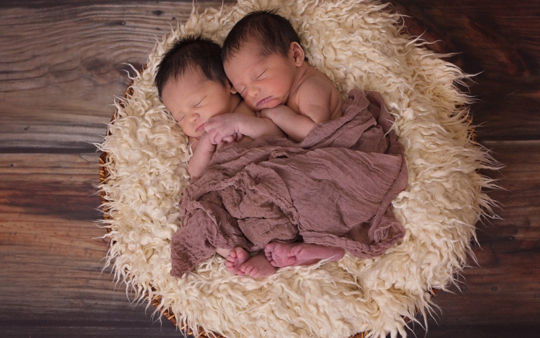 jumeaux cosmiques Flammes Jumelles
