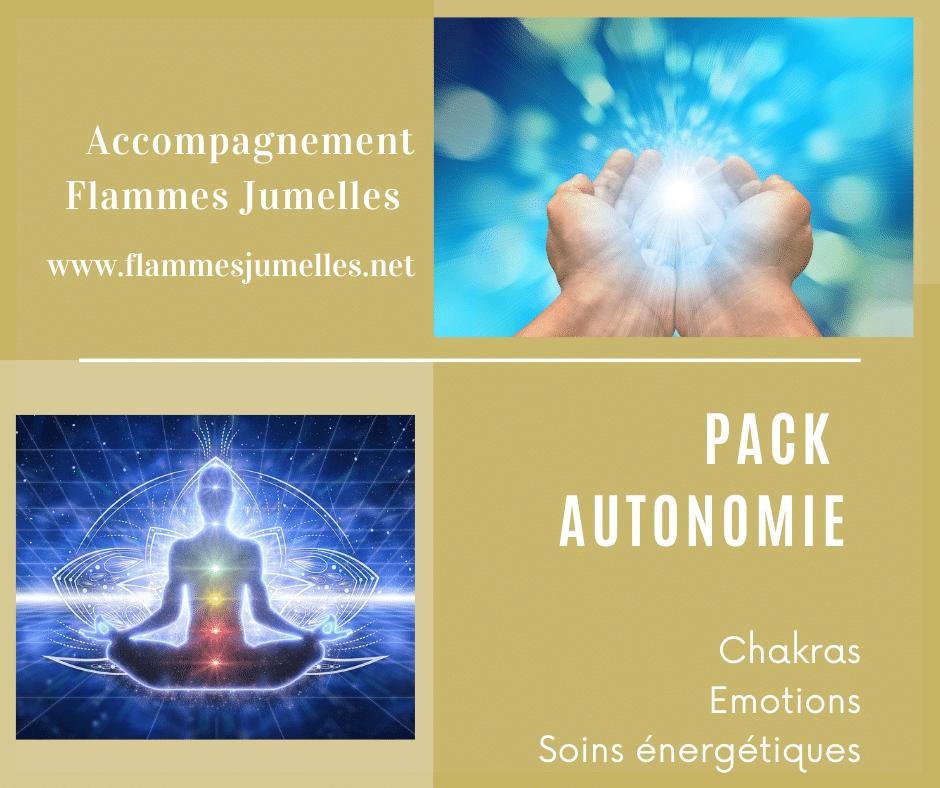 Pack autonomie