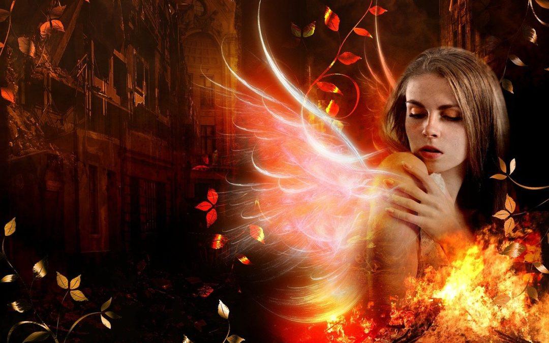 Accepter de renoncer à la relation Flammes Jumelles par amour